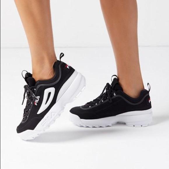 Fila Shoes | Rare X Uo Collab